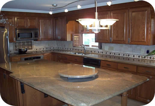 Old North State Granite - Granite Care and Maintenance